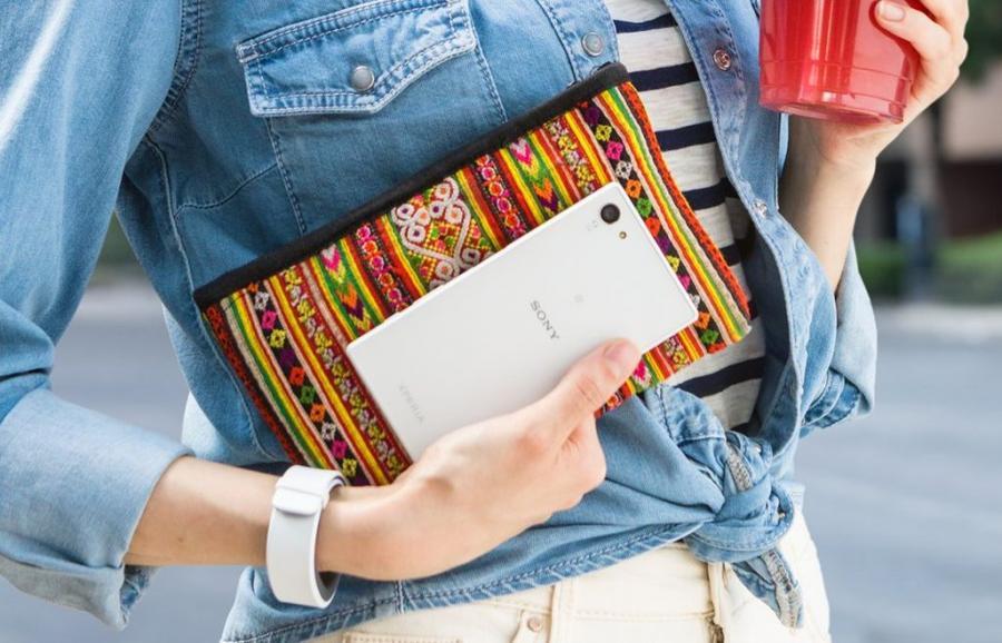 Telefon Xperia Z5 Compact Sony