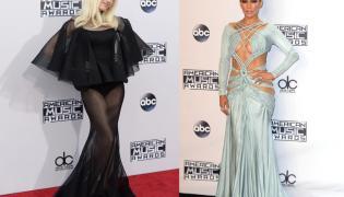 Gwen Stefani i Jennfier Lopez