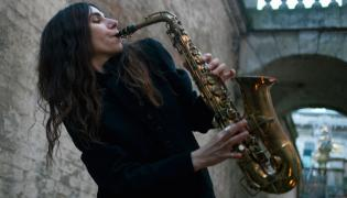 PJ Harvey gwiazdą Open'era 2016