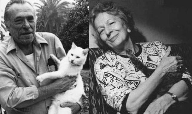 Jak koty wpłynęły na wielką literaturę. Słynni pisarze i ich pupile [GALERIA]