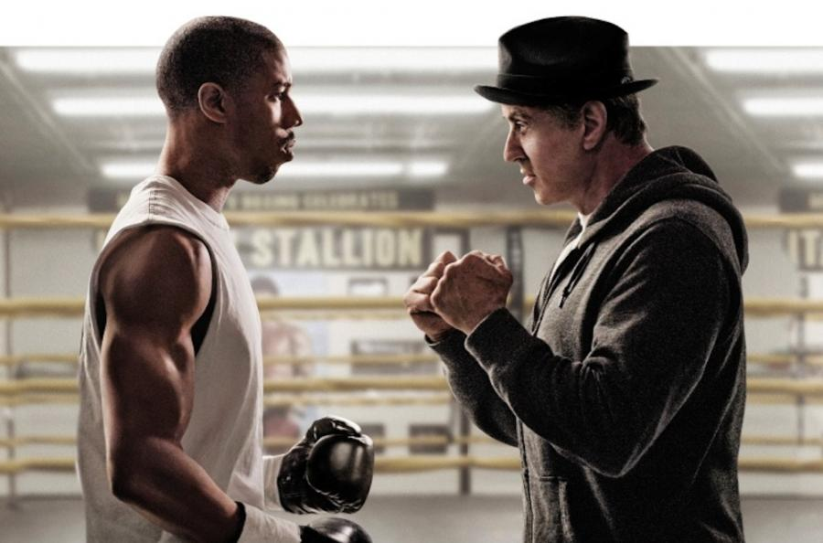 "Odzyskany honor: Sylvester Stallone (""Creed: Narodziny legendy"")"