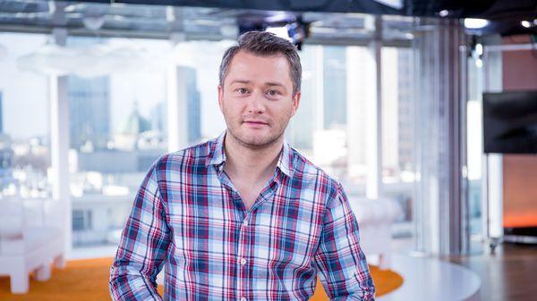 Jarosław Kuźniar dla WOŚP