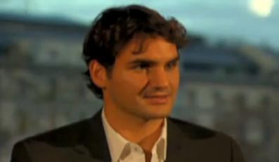 Udzielał wywiadu. Popłakał się ze śmiechu!