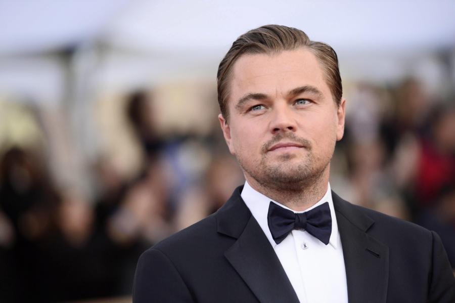 Leonardo DiCaprio wyprodukuje \