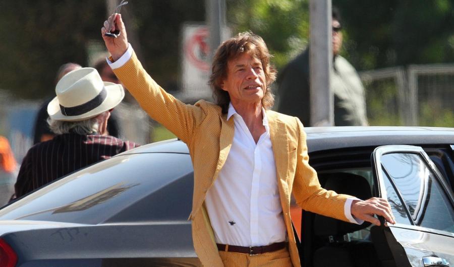 Mick Jagger podzielił się swoimi wspomnieniami o Davidzie Bowiem