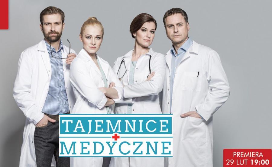 Tajemnice medyczne