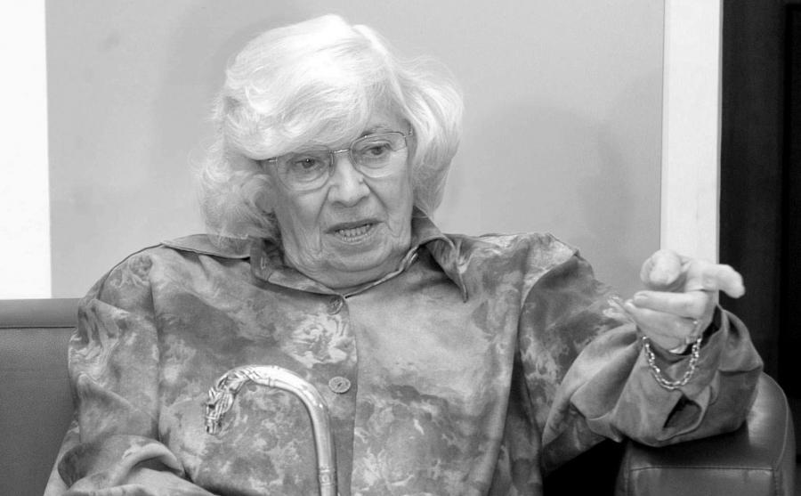 Xymena Zaniewska-Chwedczuk