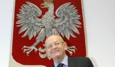 Kochanowski: Bardziej niż rządowi ufam Unii