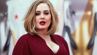 Adele największą zwyciężczynią Brit Awards 2016