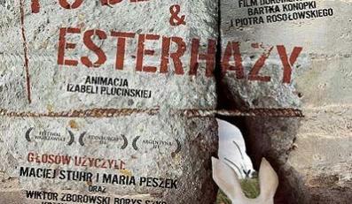 """""""Królik po berlińsku"""" i """"Esterhazy"""" od 4 grudnia w polskich kinach"""