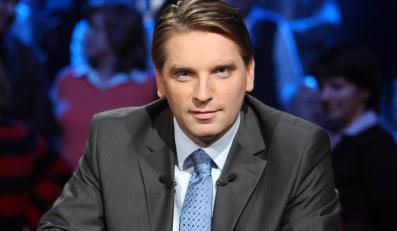 Tomasz Lis wraca do TVP - zarabiać będzie 100 tysięcy miesięcznie