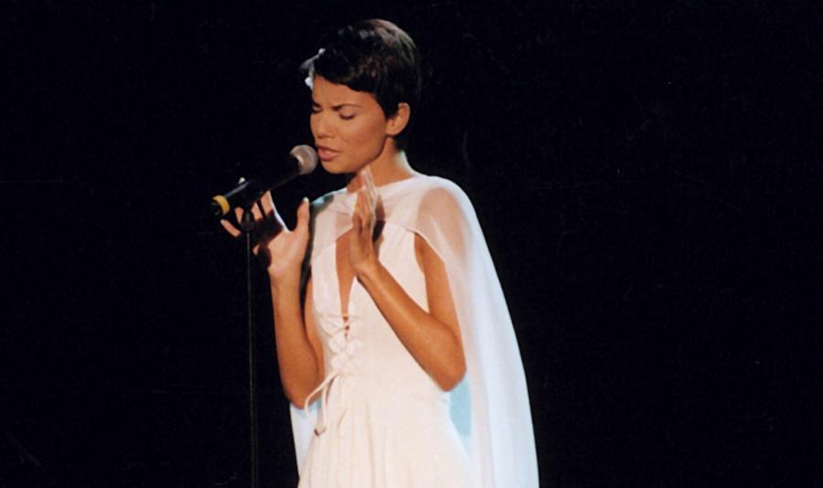 Eurowizja zrobiła z nich gwiazdy: Edyta Górniak