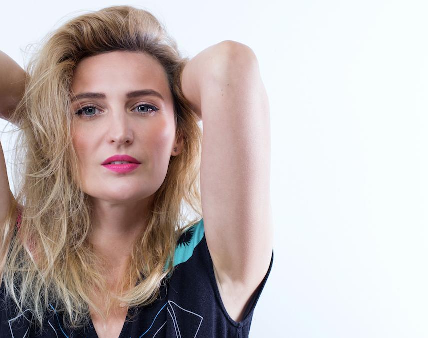 Reni Jusis zapowiada nowy album