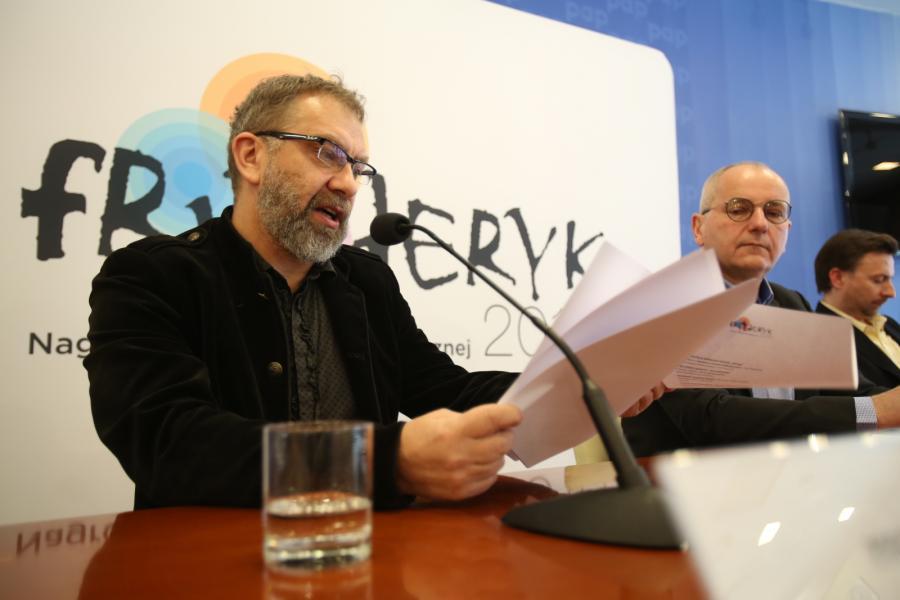 Piotr Metz ogłosił listę nominowanych do Fryderyków 2016