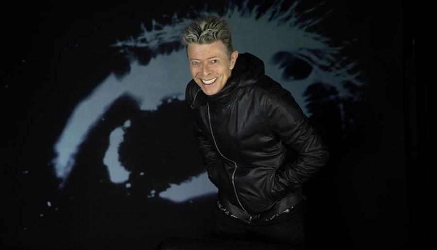 Zobacz nowy teledysk Davida Bowiego