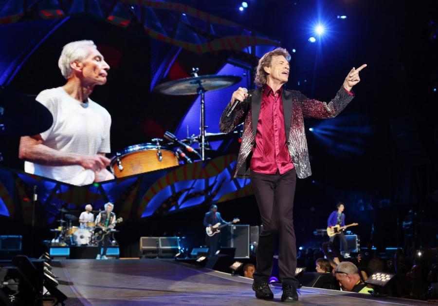 The Rolling Stones nie był pierwszym rockowym zespołem, który wystąpił na Kubie