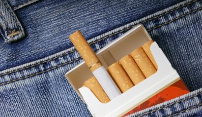 Unia spustoszy kieszenie palaczy