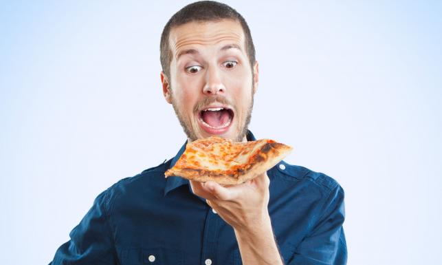 9 powodów dla których zawsze jesteś głodny? Rady, jak poskromić apetyt