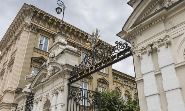 Ranking Szkół Wyższych Perspektywy 2016: Uniwersytet Warszawski tym razem przed UJ