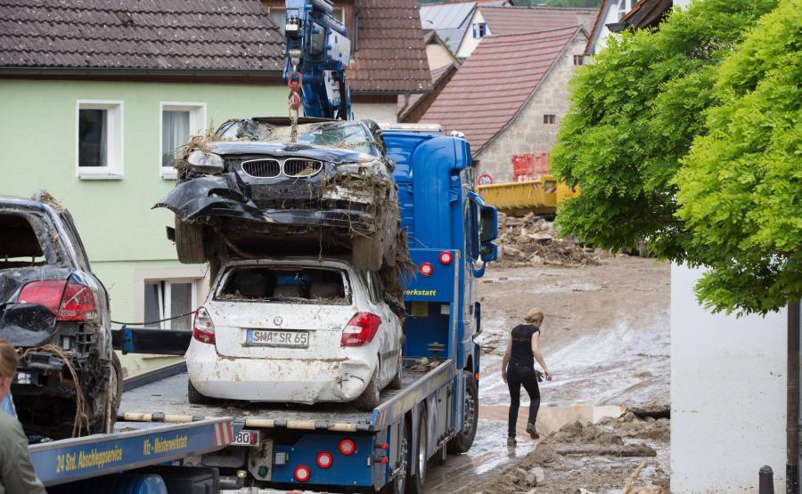 Te samochody z Niemiec wjadą do Polski?