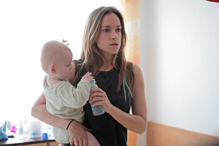 Alicja Bachleda-Curuś rozpoczęła pracę na planie filmu \