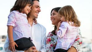 Małżeństwo z dziećmi
