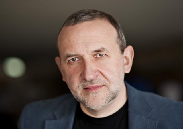 Jerzy Sonowski
