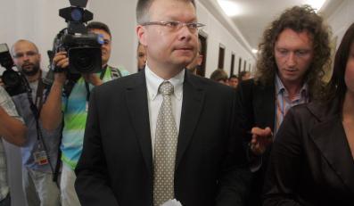 Prokuratura przesłucha byłego szefa MSWiA