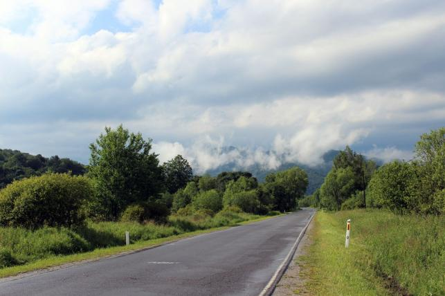 Bieszczady / fot. A. Sobańda