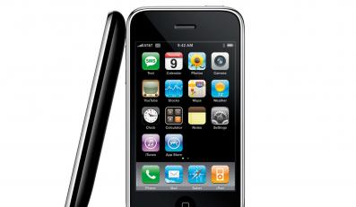 iPhone ma już 100 tysięcy programów