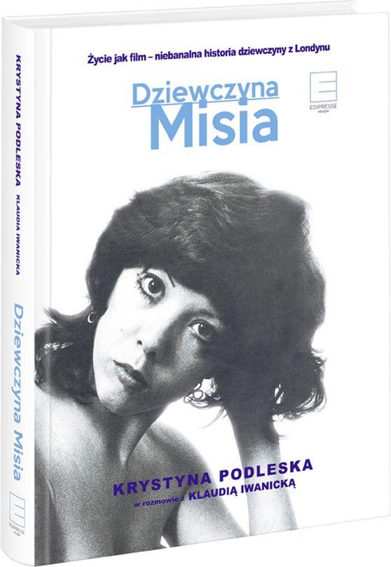 okładka książki Krystyny Podleskiej \
