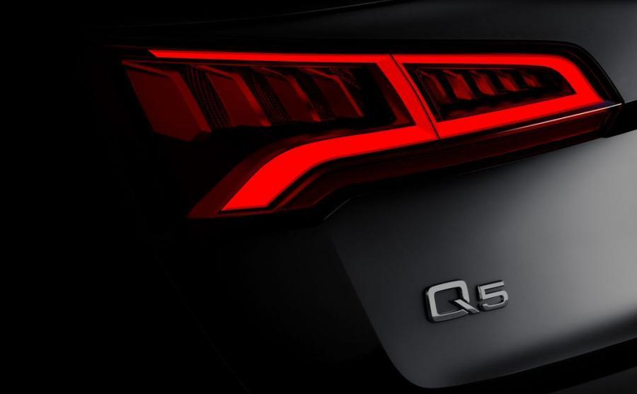 Audi Q5 nowej generacji