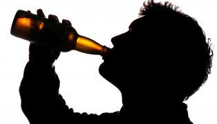 Picie alkoholu