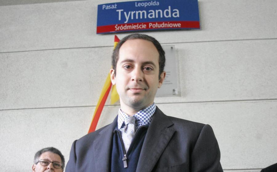 Matthew Tyrmand