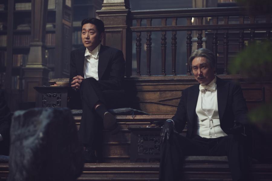 """Koreański film """"Służąca"""" od 4 listopada w kinach"""
