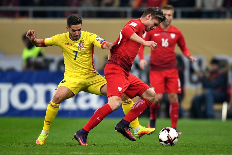 Rumunia - Polska