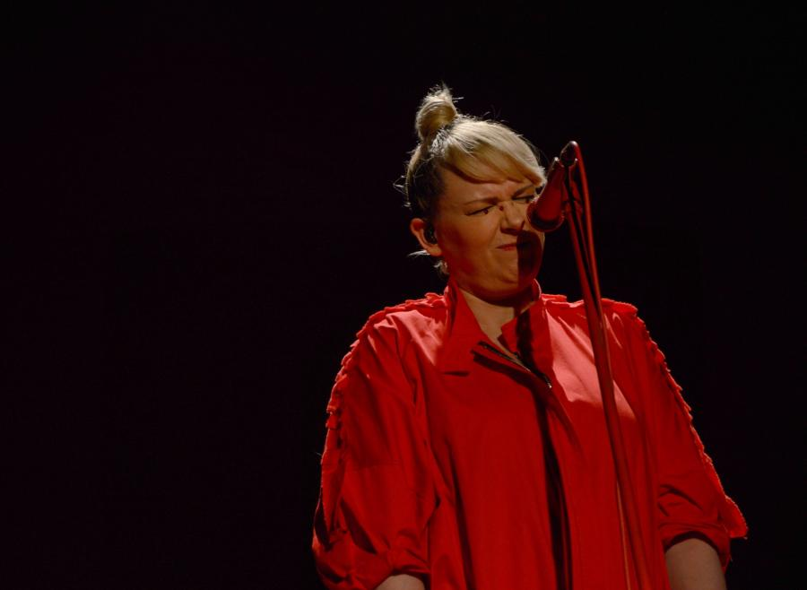 Koncert zespołu Hey, klub Stodoła, Warszawa, 25 listopada 2016/ fot. Aneta Kwiatkowska