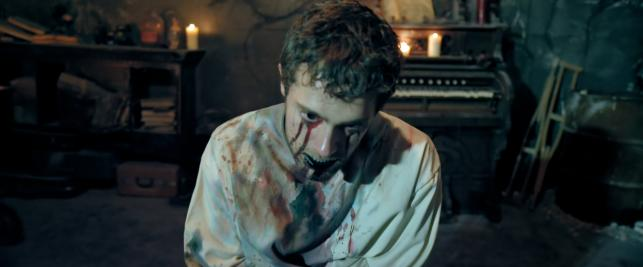 "Kadr z filmu ""The Possession Experiment"" - premiera horroru 9 grudnia 2016"
