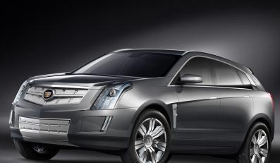 Provoq - oszczędna propozycja General Motors