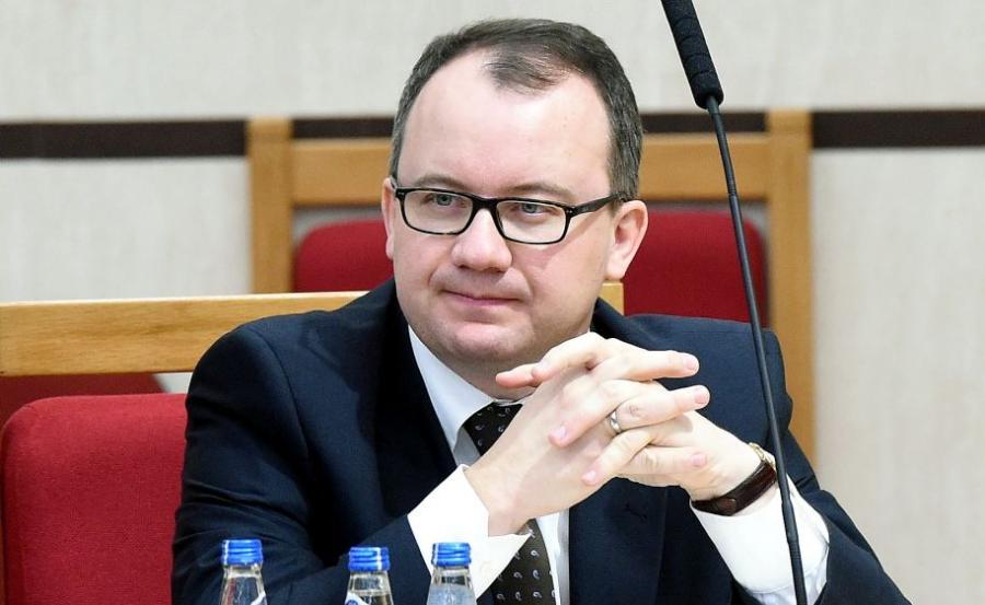 Rzecznik Praw Obywatlskich Adam Bodnar