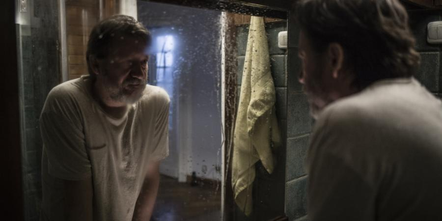 """Kadr z filmu """"Konwój"""". Premiera 13 stycznia 2017 roku."""