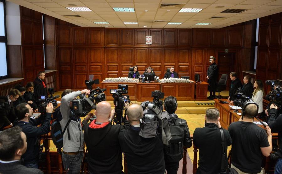 Sąd ogłosił wyrok ws. afery podsłuchowej
