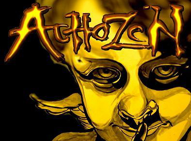 Posłuchaj kawałka grupy Achozen \