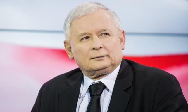 Wróbel: Do Kaczyńskiego też nie ma sensu pisać