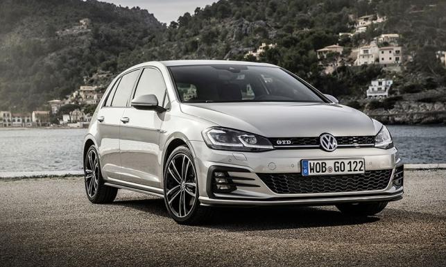 Nowy Volkswagen Golf Już W Polsce Niemcy Zaszaleli
