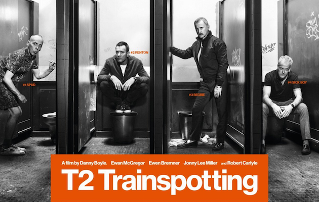 Trainspotting 2 - obsada