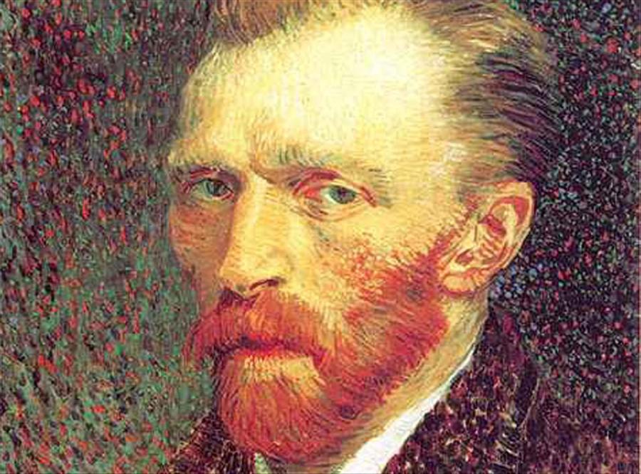 Tajemnica korespondencji van Gogha złamana