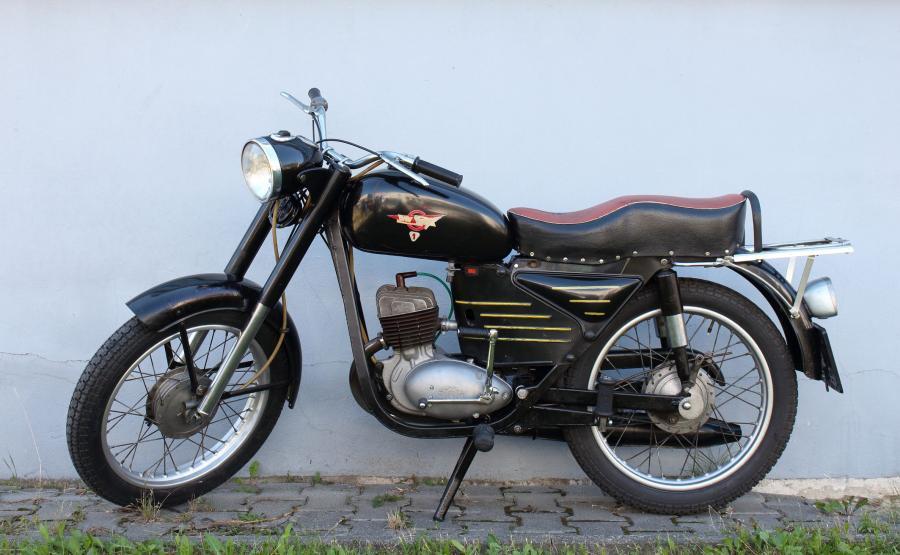WSK M06 B1 1969 r.