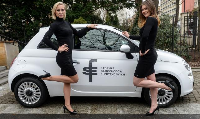 FSE 01 do produkcji. Ile kosztuje i jak wygląda nowy samochód elektryczny z Bielska-Białej?